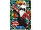 Gear No: njo5de103  Name: Ninjago Trading Card Game (German) Series 5 - #103 Mächtiger Unagami Card