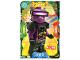 Gear No: njo5de107  Name: Ninjago Trading Card Game (German) Series 5 - #107 Richie Card