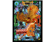 Gear No: njo5deLE11  Name: Ninjago Trading Card Game (German) Series 5 - LE11 Aspheera Limited Edition Card