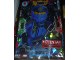 Gear No: njo5enLE12  Name: Ninjago Trading Card Game (English) Series 5 - LE12 Action Jay Limited Edition Card