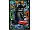 Gear No: njo5plLE11  Name: Ninjago Trading Card Game (Polish) Series 5 - LE11 Garmadon Edycja Limitowana Card