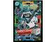 Gear No: njo5plLE23  Name: Ninjago Trading Card Game (Polish) Series 5 - LE23 Lodowy Cesarz Edycja Limitowana Card
