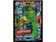 Gear No: njo5plLE25  Name: Ninjago Trading Card Game (Polish) Series 5 - LE25 Lloyd w akcji Edycja Limitowana Card