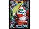 Gear No: njo5plLE26  Name: Ninjago Trading Card Game (Polish) Series 5 - LE26 Cyfrowy Kai Edycja Limitowana Card