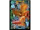 Gear No: njo5plLE27  Name: Ninjago Trading Card Game (Polish) Series 5 - LE27 Aspheera Edycja Limitowana Card