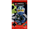 Gear No: njo5plpack  Name: Ninjago Trading Card Game (Polish) Series 5 - Prime Empire Card Pack