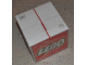 Gear No: notebl5  Name: Memo Pad Block - Classic Lego Logo #2