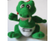 Gear No: olliemini02  Name: Dragon Plush Ollie Mini Baby in Nappy (Legoland Windsor Meal Toy)
