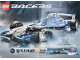Gear No: p02rac  Name: Racers Poster Williams F1 Team Racer