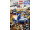 Gear No: p09swcw2  Name: Star Wars Clone Wars Poster, AAT & Republic Attack Shuttle