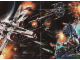 Gear No: p10sp  Name: Star Wars / Space Police 3 Poster, Double-Sided