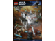 Gear No: p10swcw2  Name: Star Wars Clone Wars Poster, Clone Turbo Tank (4597517)