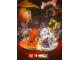 Gear No: p11njo  Name: Ninjago Poster 2011