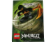 Gear No: p11njo3  Name: Ninjago Poster 2011 - Cole