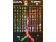 Gear No: p11sw  Name: Star Wars Collector's Poster, Limited Edition