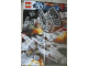 Gear No: p12sw4  Name: Star Wars 2012 Minifigure Gallery Poster (6003018)