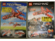 Gear No: p12tech  Name: Technic Poster 2012 Jet Plane 9394, Double-Sided