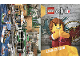 Gear No: p13cty01cz  Name: City - Lego Club Czech / Harbor Poster (Double-Sided)