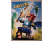 Gear No: p13loc02  Name: Legends of Chima Poster, Laval