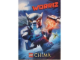 Gear No: p13loc03  Name: Legends of Chima Poster, Worriz