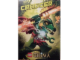 Gear No: p13loc04  Name: Legends of Chima Poster, Cragger