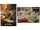 Gear No: p15njo  Name: Ninjago Poster 2015, Double-Sided