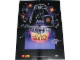 Gear No: p15sw02  Name: Star Wars Episode V Poster - The Empire Strikes Back