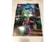 Gear No: p17tlbm01  Name: The LEGO Batman Movie Poster - Set 5004930