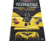 Gear No: p17tlbm02  Name: The LEGO Batman Movie Poster - Scholastic Teamwork