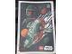 Gear No: p19sw2  Name: Star Wars 2019 20th Anniversary Poster - Boba Fett & Slave I