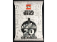 Gear No: p19sw3  Name: Star Wars 2019 20th Anniversary Poster, 2019 Fan Expo (White Greebling with Darth Vader on Rear) (Canada Exclusive)