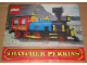Gear No: p76ThatchPerk  Name: Thatcher Perkins Locomotive Poster