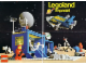 Gear No: p79spes  Name: Space Poster Large 1979 Legoland Espacial (28.432-1978)