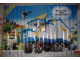 Gear No: p84news2  Name: Legoland Town News 1984 Poster (93896-D)