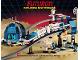 Gear No: p88futuron  Name: Futuron: Exploring New Terrains Poster - Exclusive for Lego Builders Club
