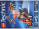 Gear No: p91tech  Name: Technic Poster 1991 (992183/992283-EU)