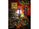 Gear No: p92castle  Name: Castle Poster Large 1992 (Exclusive for Lego Builders Club)
