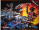 Gear No: p94space  Name: Space Poster Large 1994 (Spyrius - Exclusive for Lego Builders Club)