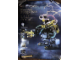 Gear No: p99RIS  Name: Mindstorms Poster, Robotics Invention System 1.5, Jumbo Retail Display Size