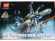 Gear No: p99tiexwing  Name: Star Wars Episode IV Poster - May the Force Build with You!