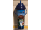 Gear No: parkbottle6  Name: Food - Drink Bottle Plastic, Legoland California Chima Pattern