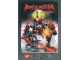 Gear No: pc06bio1  Name: Postcard - Bionicle Piraka - Hakann