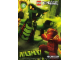 Gear No: pc12njo01  Name: Postcard - Ninjago Venomari (25060234_BE NL)