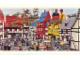 Gear No: pc1340  Name: Postcard - Legoland Parks, Legoland Billund - Miniland, Medieval Town