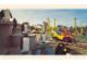 Gear No: pc1344  Name: Postcard - Legoland Parks, Legoland Billund - Veteran Safari