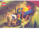 Gear No: pc90bc2  Name: Postcard - Castle Forestmen Set 1877-1 (Exclusive for Lego Builders Club)