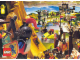 Gear No: pc91bc2  Name: Postcard - Castle Various Sets (Exclusive for Lego Builders Club)