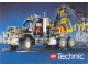 Gear No: pc92tech  Name: Postcard - Technic Set 8868 Air Tech Claw Rig in Action (922053)