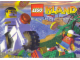 Gear No: pc97island  Name: Postcard - Island 3D Action Adventure CD-ROM Game