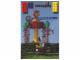Gear No: pcB21780  Name: Postcard - Legoland Parks, Legoland California - Power Tower